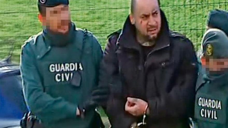 ¿Por qué piden 187 años de cárcel para la banda de moteros que operaba en Asturias y el Noroeste? 'Ángeles del Infierno', a juicio