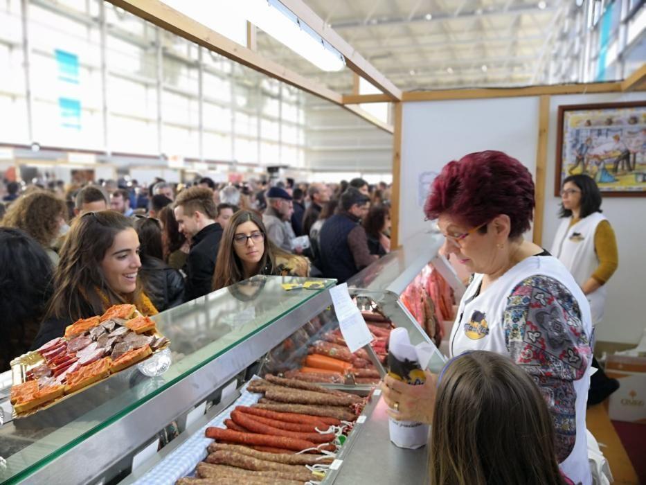 Feria del Embutido de Requena