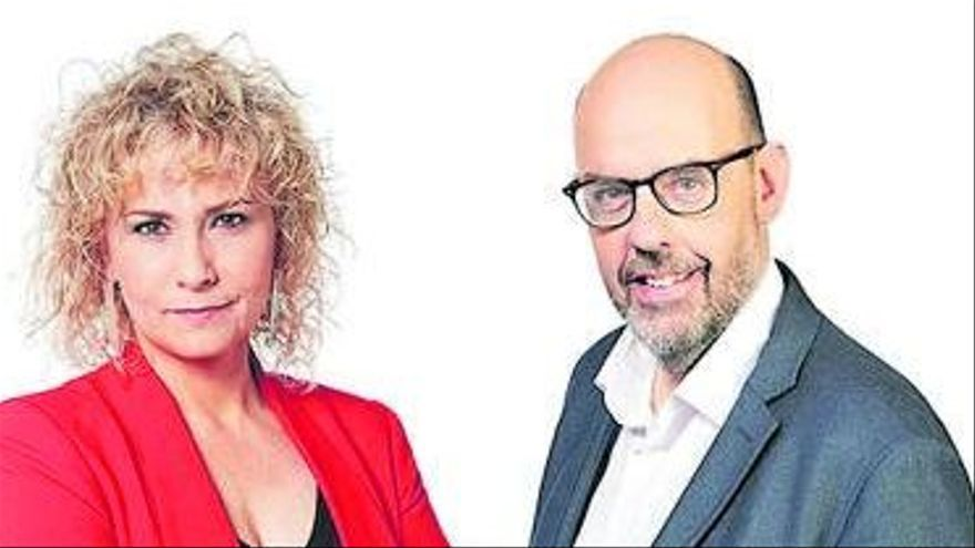 Mònica Terribas serà tertuliana d'«El món a RAC1» de Jordi Basté