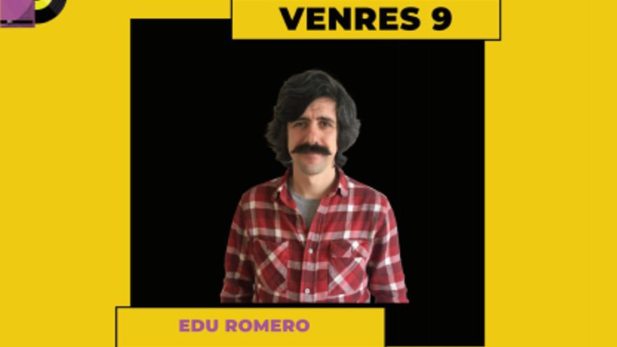 Semana Producción e Xestión (Musical) 2021 - Edu Romero