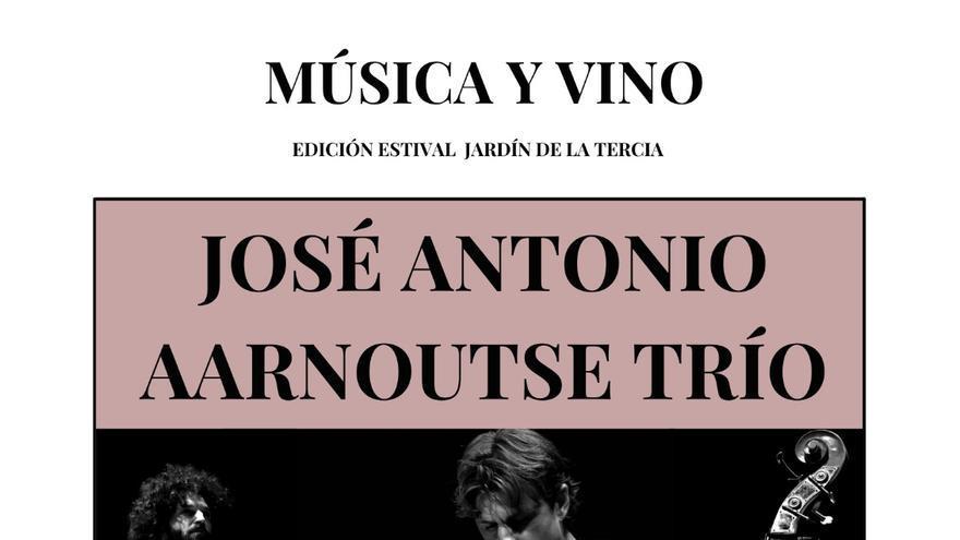 Nueva cita estival con  'Música y Vino' en Cehegín