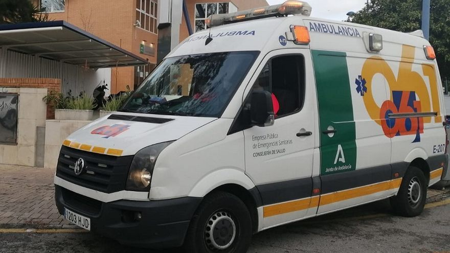 Muere un trabajador de 44 años tras sufrir una caída en una nave de Montemayor