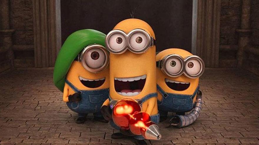 La secuela de 'Los Minions' ya tiene fecha de estreno