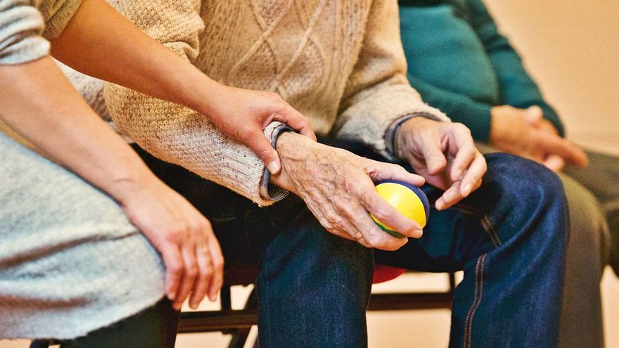 El confinamiento agrava el deterioro cognitivo en pacientes con Alzheimer