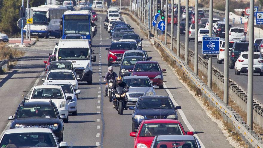 ¿Qué aire respiramos en Alicante? Mejor que en Oviedo y peor que en Ávila