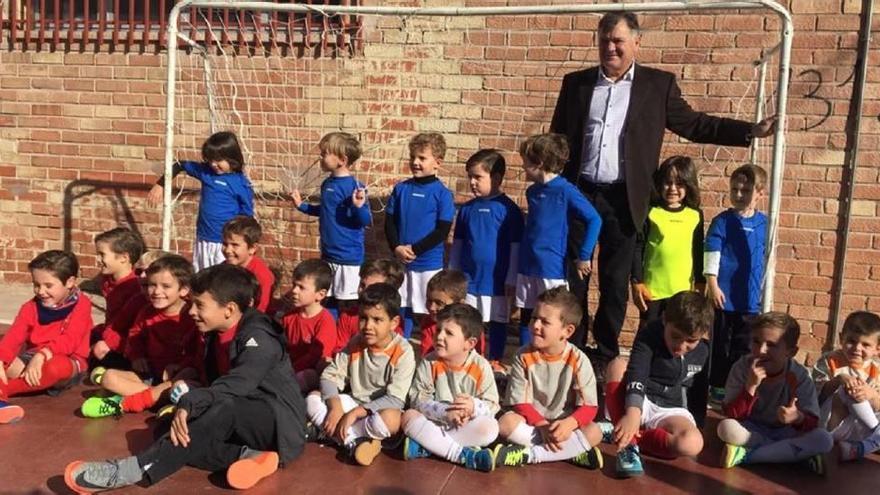 La Liga Soccer Sala cumple veinte años con cuarenta equipos