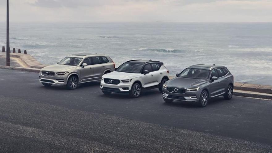 Geely y Volvo estudian unirse para crear un grupo global