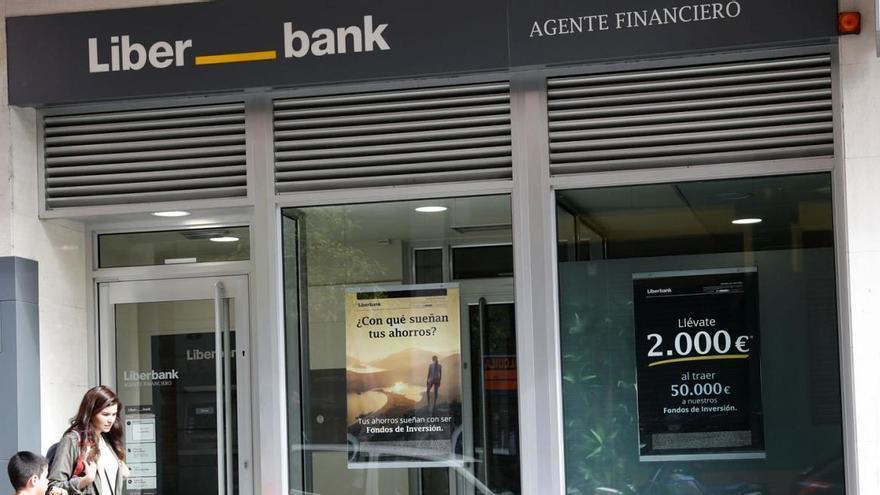 Liberbank y Unicaja confirman sus intentos de fusión