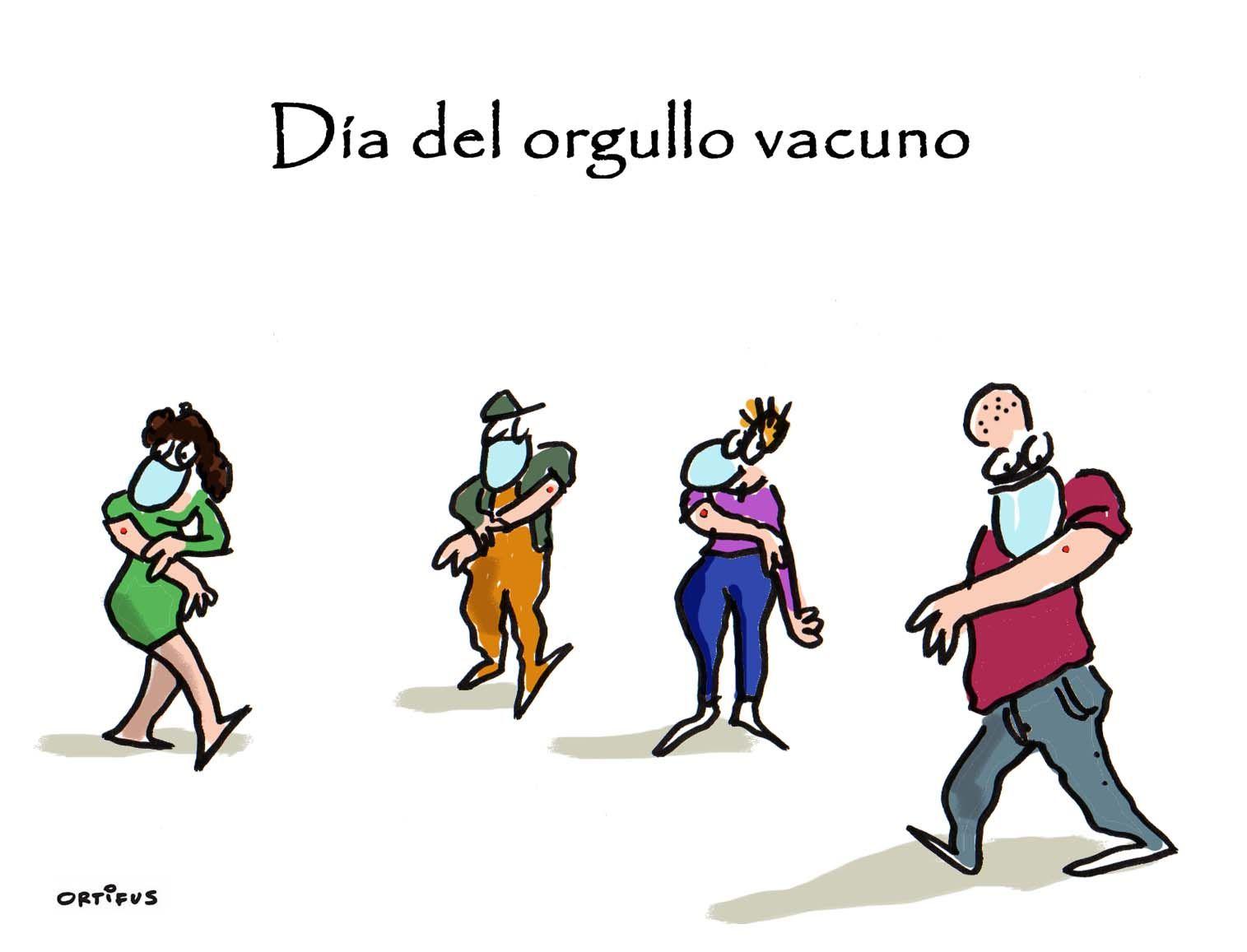 Día del orgullo vacuno