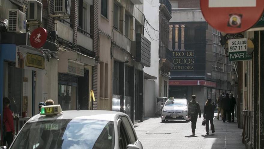 El Ayuntamiento decide dejar tal y como está el tráfico del centro