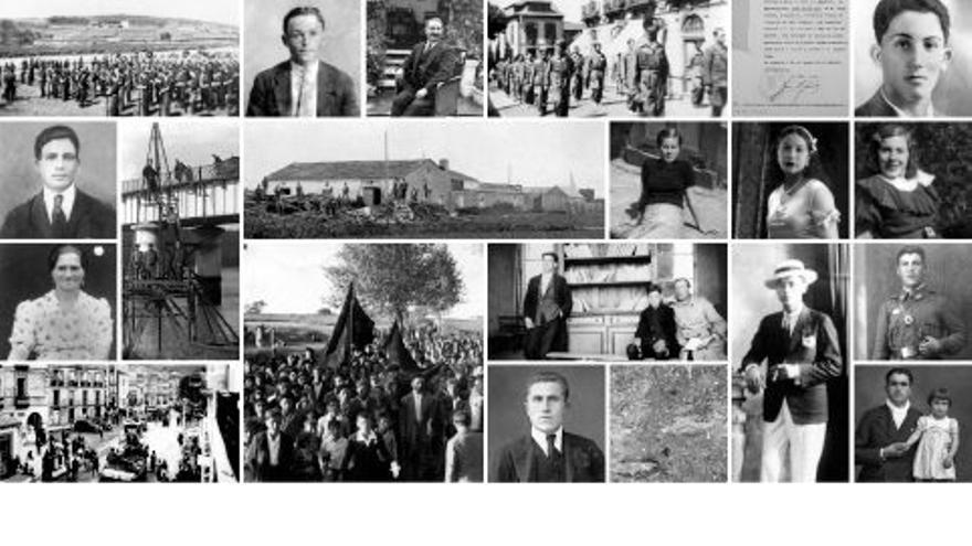 Comienzan una campaña de mecenazgo para publicar un ensayo sobre la represión franquista en el Navia-Eo