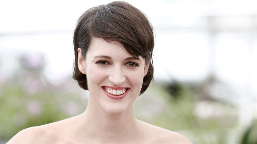 Phoebe Waller-Bridge y Donald Glover serán los nuevos 'Mr. and Mrs. Smith'