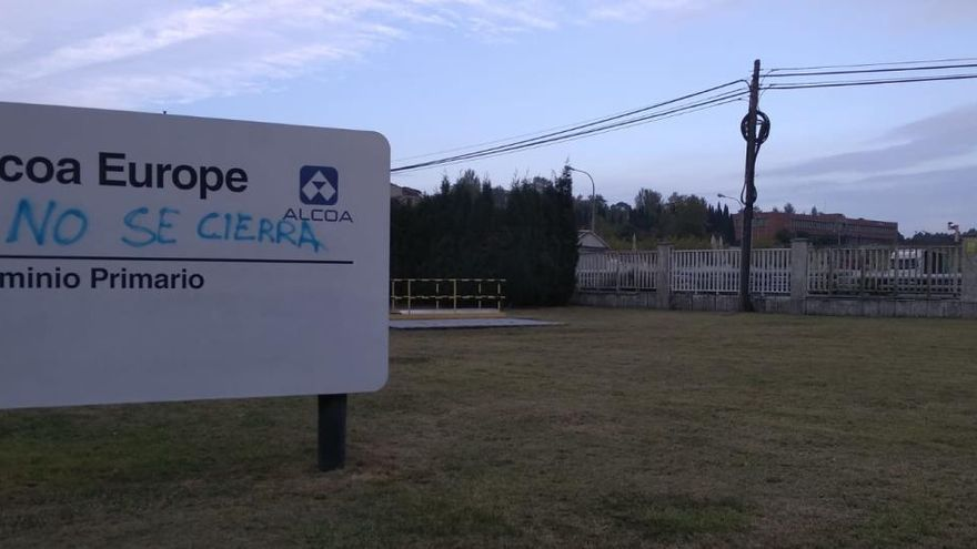 """Alcoa anuncia el despido de 534 empleados ante la situación """"insostenible"""""""