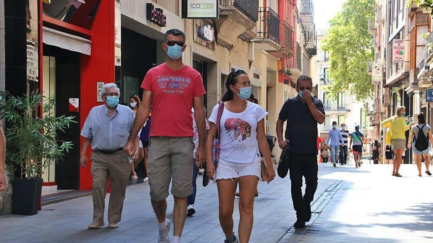Un estudi revela que a Figueres hi ha 236 locals comercials buits