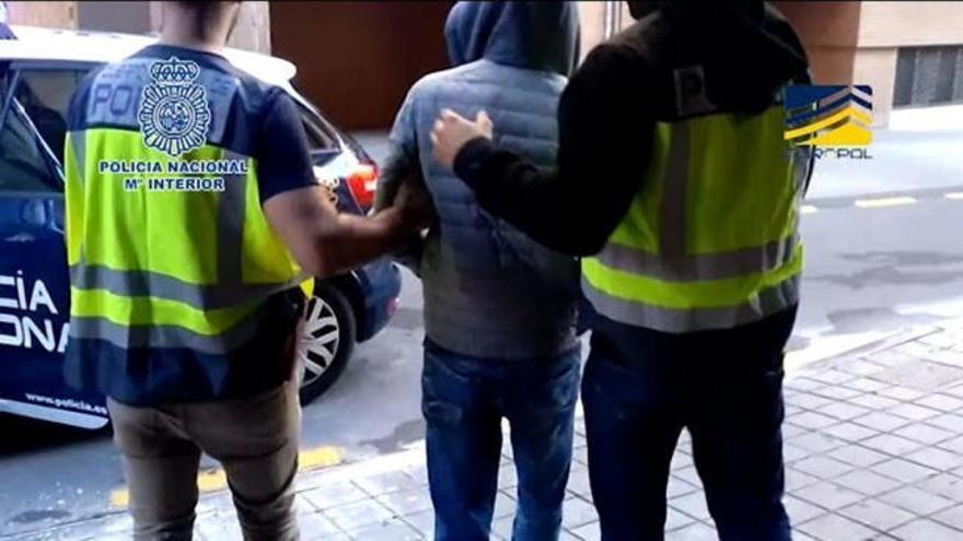 Golpe a una red ligada a la mafia rusa que quería infiltrarse en las instituciones españolas