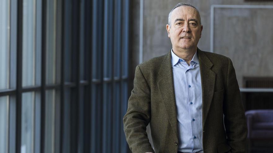 Josep Montesinos, reelegido decano de la Facultad de Geografía e Historia de la UV