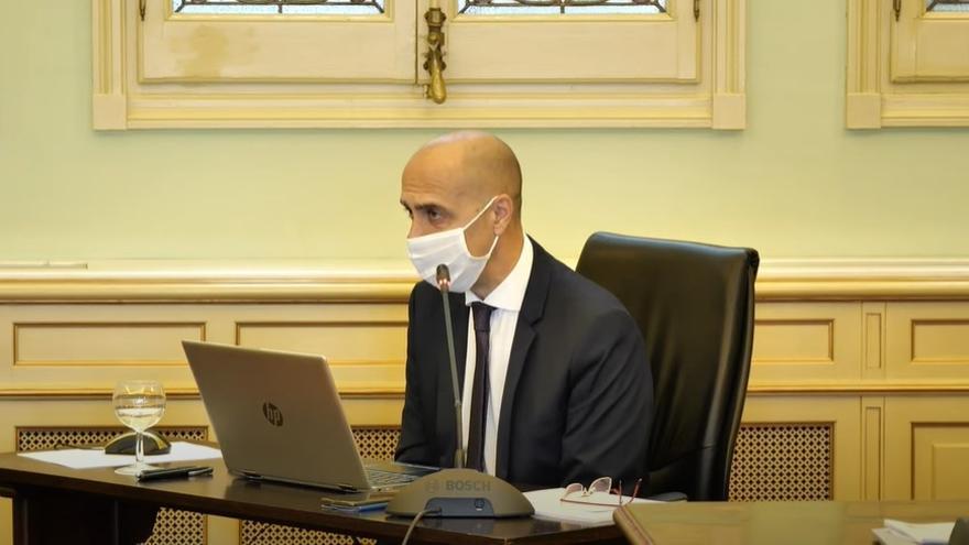 """Jaume Far acusa de """"mentiras y falsedades a la Sindicatura de Comptes"""" y pide una comisión de investigación"""