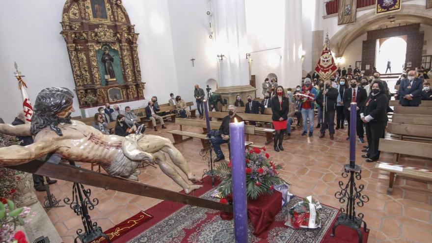 Los templos ocultos son el reclamo de esta Semana Santa