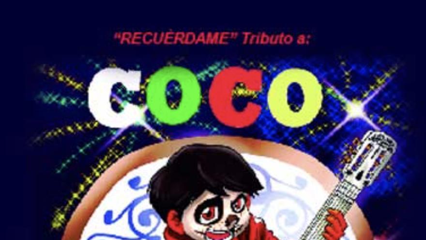 El musical de Coco - Recuérdame