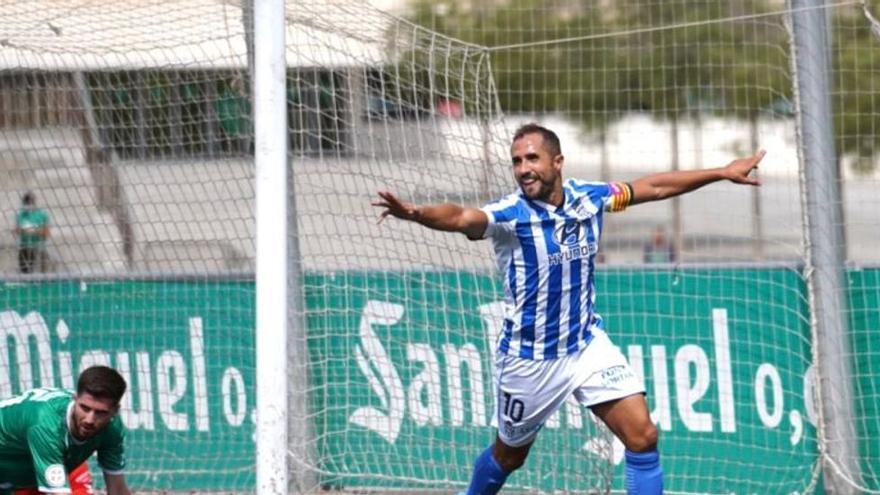 Atlético Baleares startet erfolgreich in die neue Saison