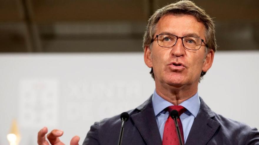 Galicia multa con 120.000 euros saltarse la cuarentena