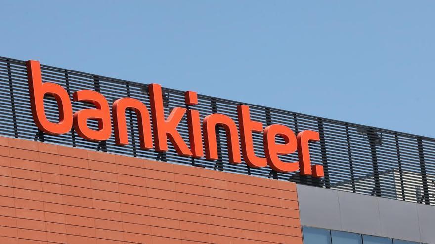 El beneficio neto de Bankinter cae a la mitad respecto a 2019