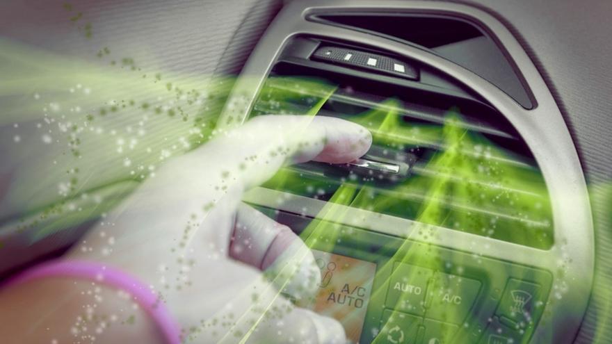 ¿Son necesarios los filtros hepa y los medidores de aerosoles y CO2 en los coches?