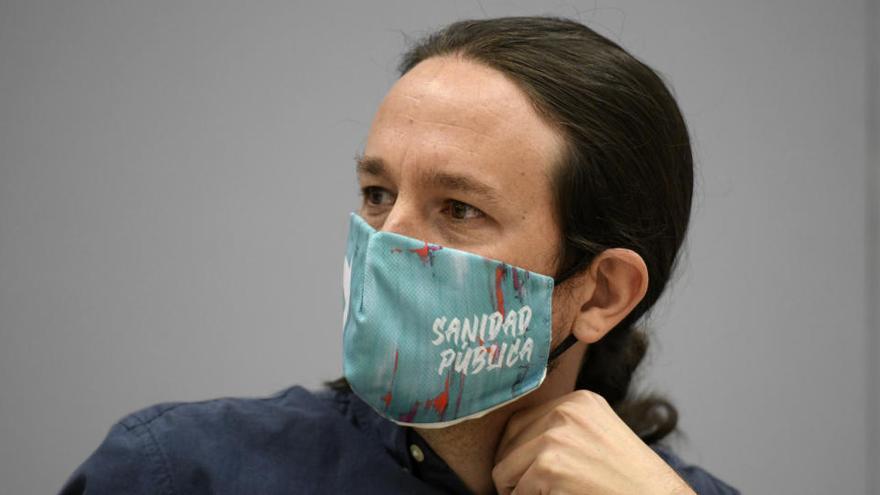 El Congreso tramitará la comisión sobre la financiación de Podemos y la adjudicación del AVE a la Meca