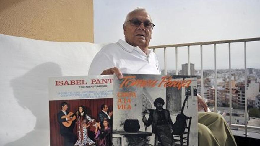 """La familia Aller reivindica el """"descubrimiento"""" de Isabel Pantoja"""