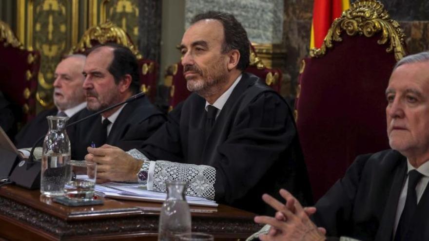 La sentència del judici del procés: totes les claus