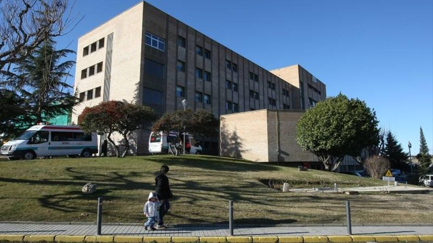 Barbastro registra la primera muerte por gripe A de Huesca