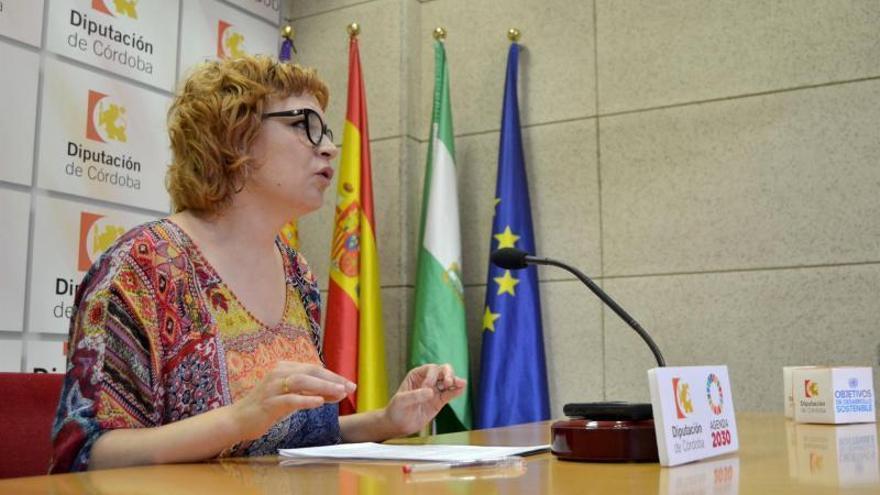 La Diputación destinará 900.000 euros a rehabilitar patrimonio en diferentes pueblos de Córdoba