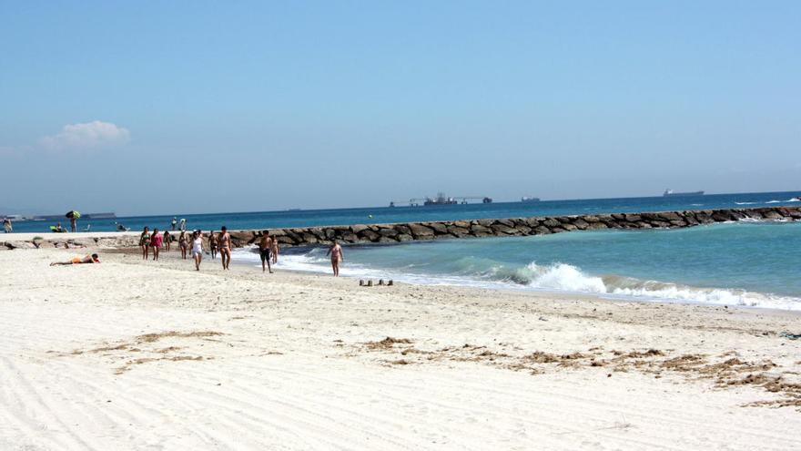 Listado de las playas de Castelló con bandera azul en 2020