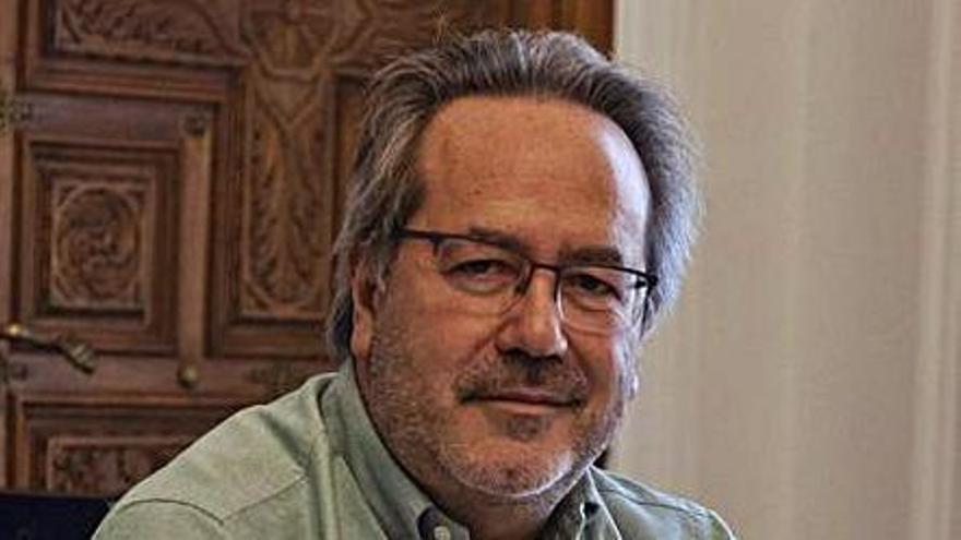 La investigación del jefe de Jardines de Zamora justifica que se limiten sus funciones