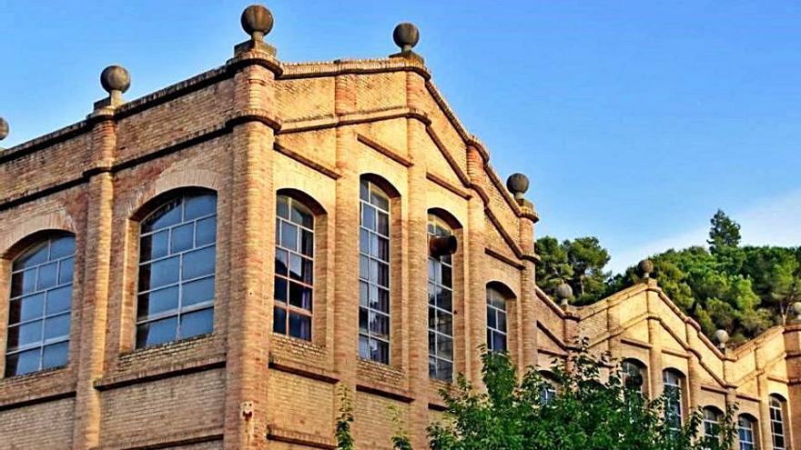 Capellades podrà edificar a l'antiga fàbrica Guasch