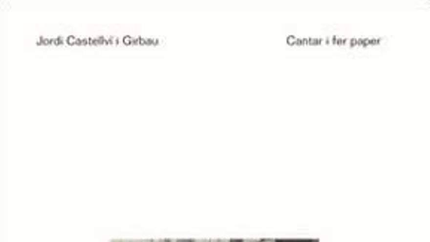 Jordi Castellví signa un llibre sobre la cançó de tradició oral i la societat dels molins paperers