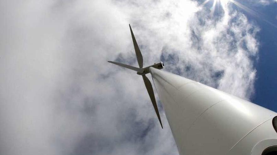 La eliminación de la ecotasa impulsaría la construcción de seis parques eólicos