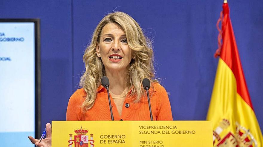 El govern espanyol aprova la pròrroga dels ERTO fins al 28 de febrer