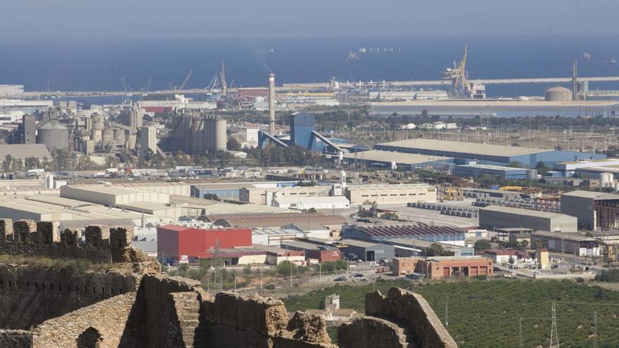 CC OO pide el fortalecimiento de la industria en Morvedre para salir de la crisis