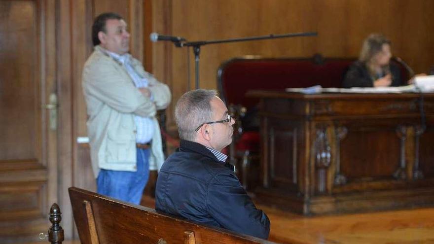 La Fiscalía pide 42 meses de cárcel para el supuesto estafador de Prefabricados Deza