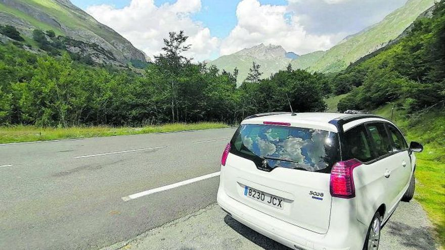 Viaje a la Alsacia