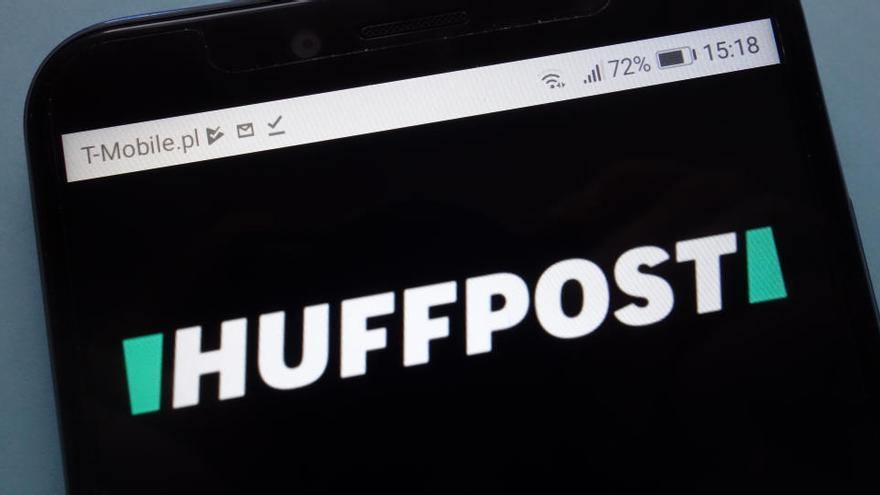 BuzzFeed compra el HuffPost