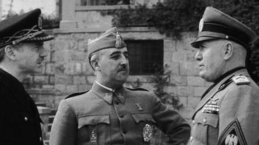 Desde el siglo XX | «Si es necesario, fusilaré a media España»