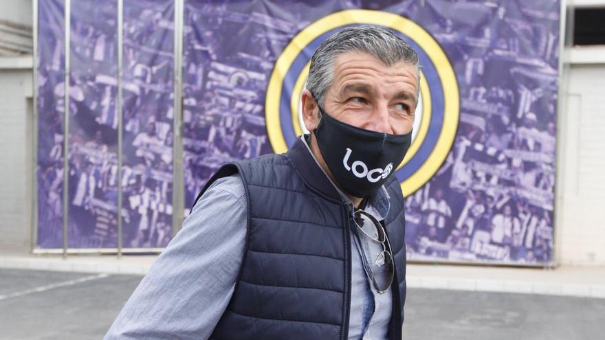 """Cubillo achaca su despido al """"cabreo"""" de Ramírez y Ortiz"""
