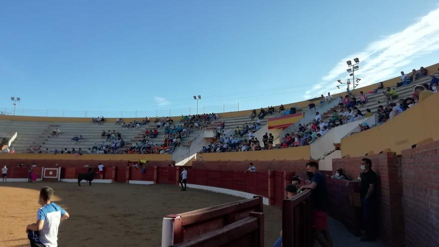 El Ayuntamiento de Fuentesaúco publica la asistencia a los actos organizados en las fiestas