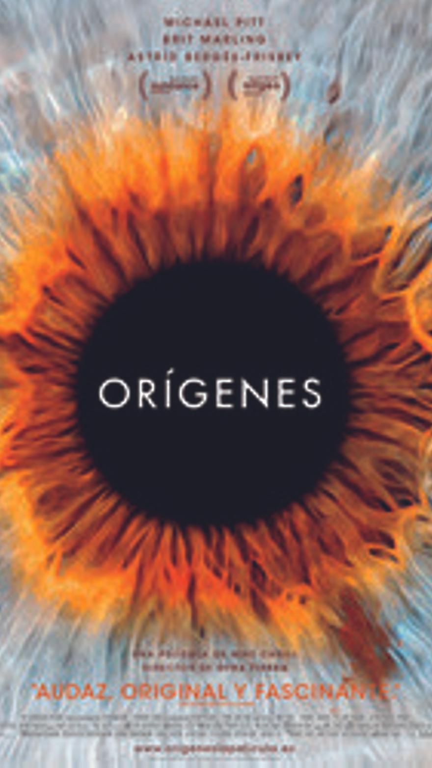 Orígenes
