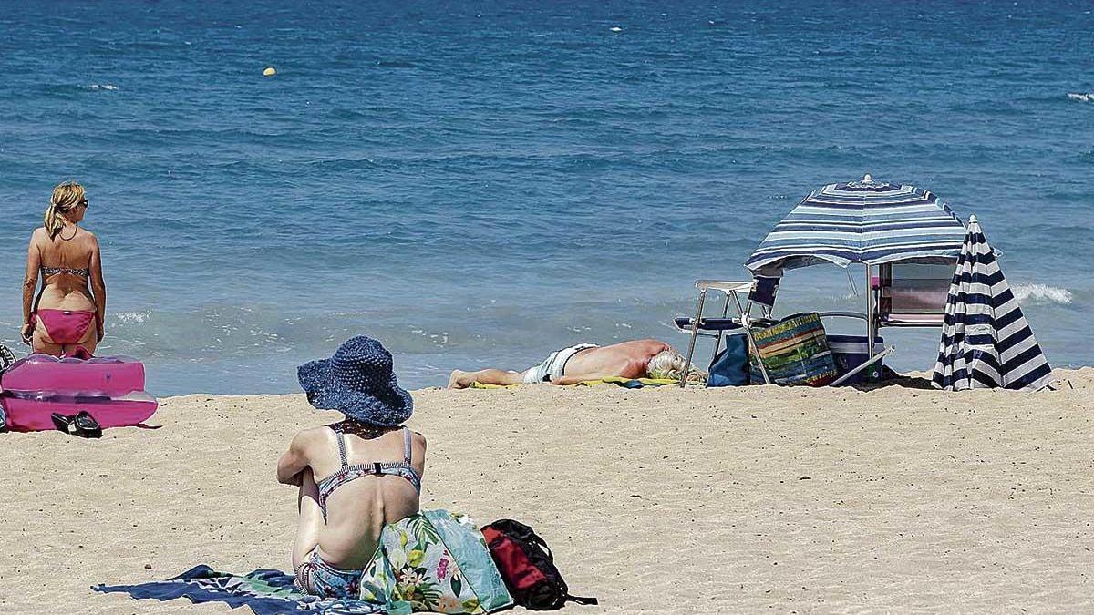 El sector turístico ha vuelto los ojos al mercado español.