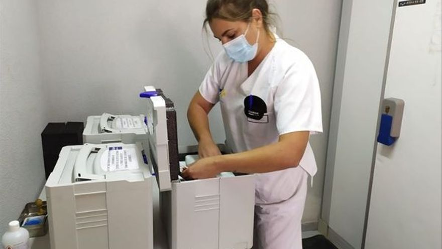 Canarias registra un fallecido y sube a 192 los nuevos casos de coronavirus