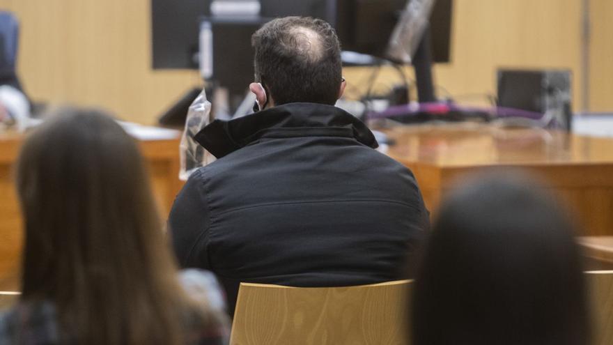 Condenado a 17 años de prisión por entrar a robar en una casa y violar a una anciana de 93