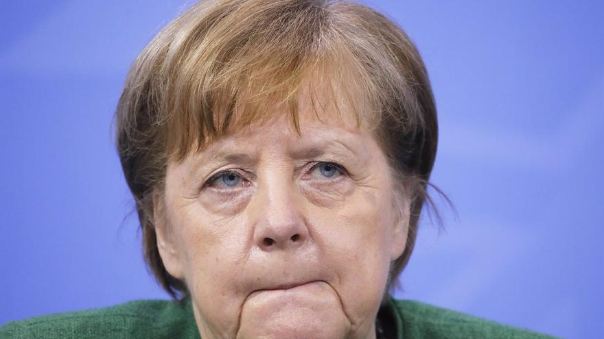 El partido de Merkel obtiene sus peores resultados históricos en dos regiones del sur de Alemania